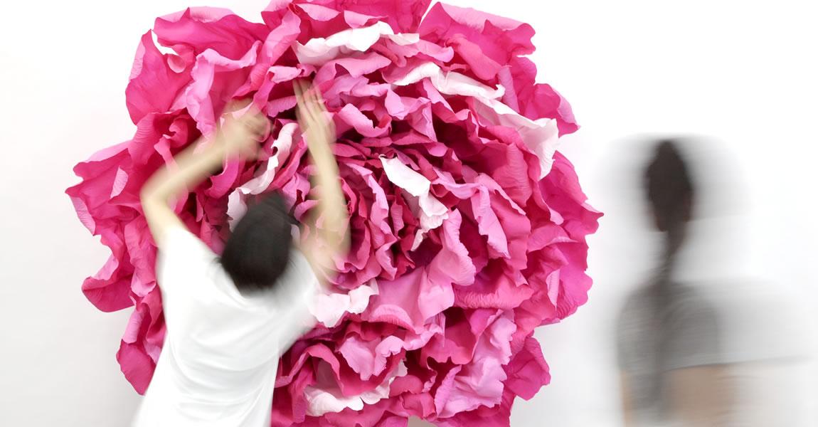 祝い花事業部 KOTO-HANA 寿ぎの祝い花 (コトハナ)アトリエイメージ